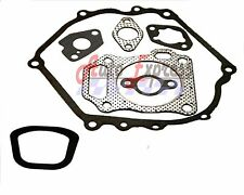 NEW Honda GX340 11 hp GASKET SET With Valve Cover gasket FITS 11HP ENGINE