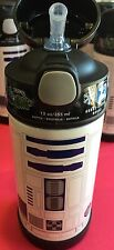 CONTAINER  THERMOS 12 OUNCE BOTTLE STAR WARS R2D2-FUN TRAINER THERMOS