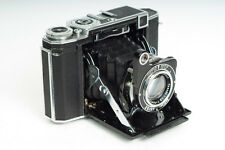Zeiss Ikon Super Ikonta 530/16 6x6 medium format rangefinder w/zeiss 80mm 2.8