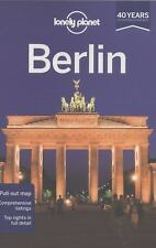 Lonely Planet Berlin (Travel Guide)-ExLibrary