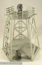 HC3D -Tower Kit- Terrain & Scenery- 40k 28mm