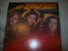 LP - BEE GEES - SPIRITS HAVING FLOWN - WITH INSERT - F/O - 1979 - MADE IN BRAZIL