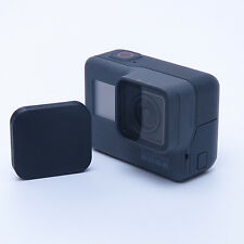 GoPro HERO 5 - Linsenschutz Lens Caps Cover Protector Abdeckung Zubehör BLACK