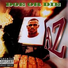 AZ - Doe or die (CD - 1995 - US - Original)