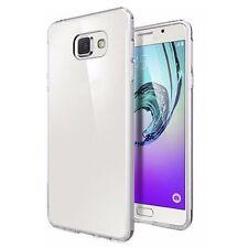Ultraslim Silikon Hülle Soft Case Cover Schutz TPU für Samsung Galaxy S7