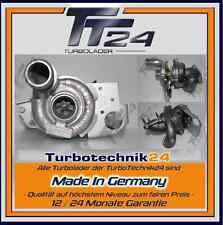 Turbolader # FORD - Focus Galaxy 1.8 TDCi 90PS bis 125PS # 7G9Q-6K682-BB # TT24
