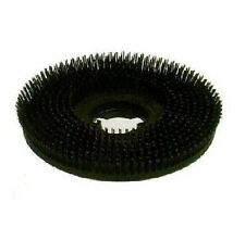 "Floor Machine Steel Wire Brush 14"" (fits 16"" Floor Machine)"