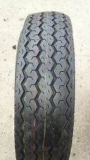 2 - 5.70-8 8 Ply Boat Trailer Tires DS7257