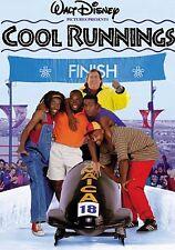 COOL RUNNINGS New Sealed DVD Disney John Candy