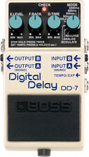 Boss DD-7 Digital Delay Pedal (Digital Delay Pedal