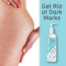 NIP & TUCK BODY CORRECTIVE LOTION STRETCH MARK LOTION FADES RED MARKS LINES