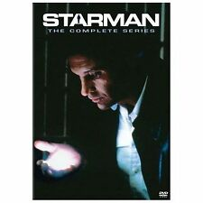 STARMAN: THE COMPLETE SERIES NEW DVD