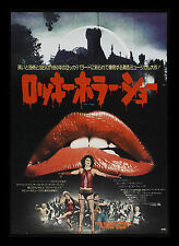 Rocky Horror Picture Show * CineMasterpieces Original Japanese Movie Poster 1975