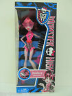 Fun in the Sun Bathing Suit Monster High Doll Draculaura & Accessories - Ages 6+