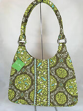 NWT Vera Bradley Large Hobo Bag/Purse in Sittin In A Tree