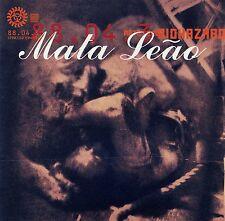 BIOHAZARD : MATA LEAO / CD (WARNER/WEA 1996) - NEUWERTIG