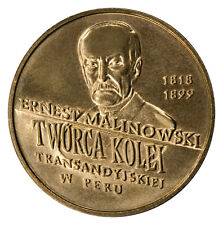 2 ZL Polonia 1999-Polish Travelers and explorers: Centenary of the Death of Ern