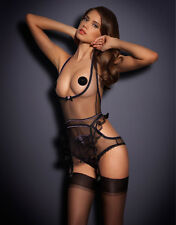 AGENT PROVOCATEUR JUNIPER PLAYSUIT SIZE 4 / LARGE / 12-14 BNWTS