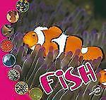 Fish (What Is an Animal? (Discovery Library))-ExLibrary