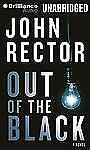 Out of the Black Rector, John Audio CD