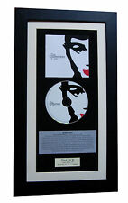 COURTEENERS St Jude CLASSIC CD TOP QUALITY FRAMED+EXPRESS GLOBAL SHIP+NINETEEN