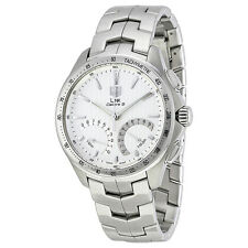Tag Heuer Link Calibre S Mens Watch CAT7011BA0952