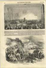 1853 Hunting Bears In The Pyrenees University Of Sydney Inauguration