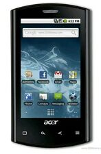 BRAND NEW Acer Liquid - Black (Unlocked) Smartphone