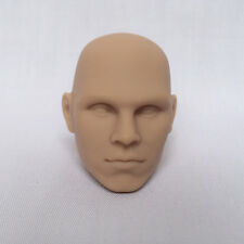 Fashion Royalty Integrity Male Doll Head Blank Face Man For Repaint OOAK 2015