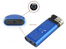 Metal Lighter Spy DVR Camera Cam Camcorder Video Photo Recorder USB Mini DV -BE