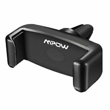Mobile Phone Car Holder Super 360 Swivel Air Vent Clip Large Cradle iPhone 7