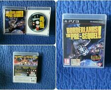Borderlands The Pre-Sequel! PS3 pal ita playstation sony.eccellente!!