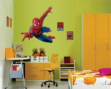 Wall Stickers Wall Decals Spider man 6908