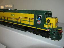 Bachmann Spectrum HO scale - #85017 GE Dash 8-40C Diesel Chicago & North Western