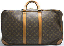 Louis Vuitton Monogram SIRIUS 58 Reise Tasche Bag Weekender XL bag Trunk Rare
