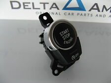 BMW F01 - F03 F06 F07 F10 - F13 F18  Schalter Start Stop Engine MSA 61319225230