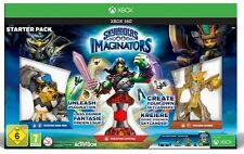 Skylanders Imaginators Starter Pack (Xbox 360) NEW & SEALED Fast Dispatch