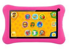 Niños Tablet NCC ® sobre 50 juegos educativos apps padres control Android 4.2.2 rosa