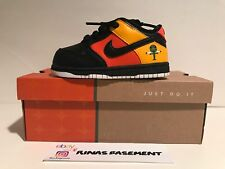 NIKE DUNK LOW PRO Baby Rayguns 8c Home Supreme SB shoes Sneakers DS