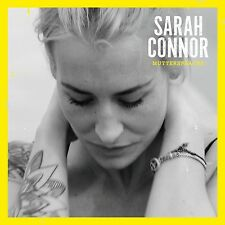 Sarah connor-langue maternelle (Deluxe pm EDT.) 2 CD NEUF