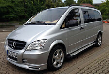 Mercedes Vito 116 CDI Umbau/Business Vip Voll DVD TV Leder Navi