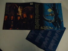 Iron Maiden ‎– Fear Of The Dark - EMI ‎– 7991621, EMI ‎– EMD 1032 -2 LPs Vinyl