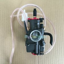 OKO PWK 28mm Flat Slide Carburetor Kit HONDA RTL250 CR80 CR85R CR125 NSR50 NSR80