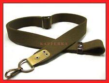 ☆ original soviet russian army AK SKS SVD RPK kalashnikov rifle sling belt  ☆