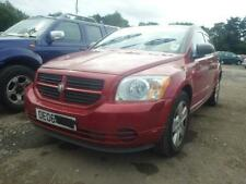 BREAKING DODGE CALIBER FRONT WIPER NUT IN RED 87874569