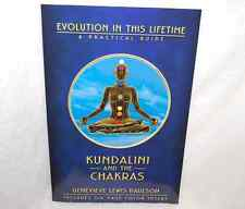 Kundalini & the Chakras : Evolution in this Lifetime (Llewellyn's new age series