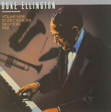 Vol. 9-Private Collection - Duke Ellington (1989, CD NEUF) CD-R