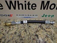 03-05 Dodge Ram 1500 2500 Transmission Oil Cooler Pressure Hose Valve Mopar Oem
