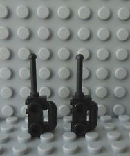 LEGO , Lot of two Mobile Radio Walkietalkie Space Adventurer Lot of Two as Shown