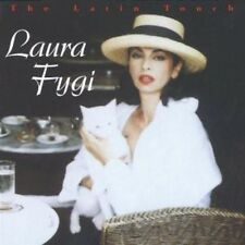 Latin Touch - Laura Fygi (CD Used Very Good)